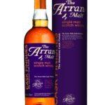 The Arran Malt Amarone Cask Finish