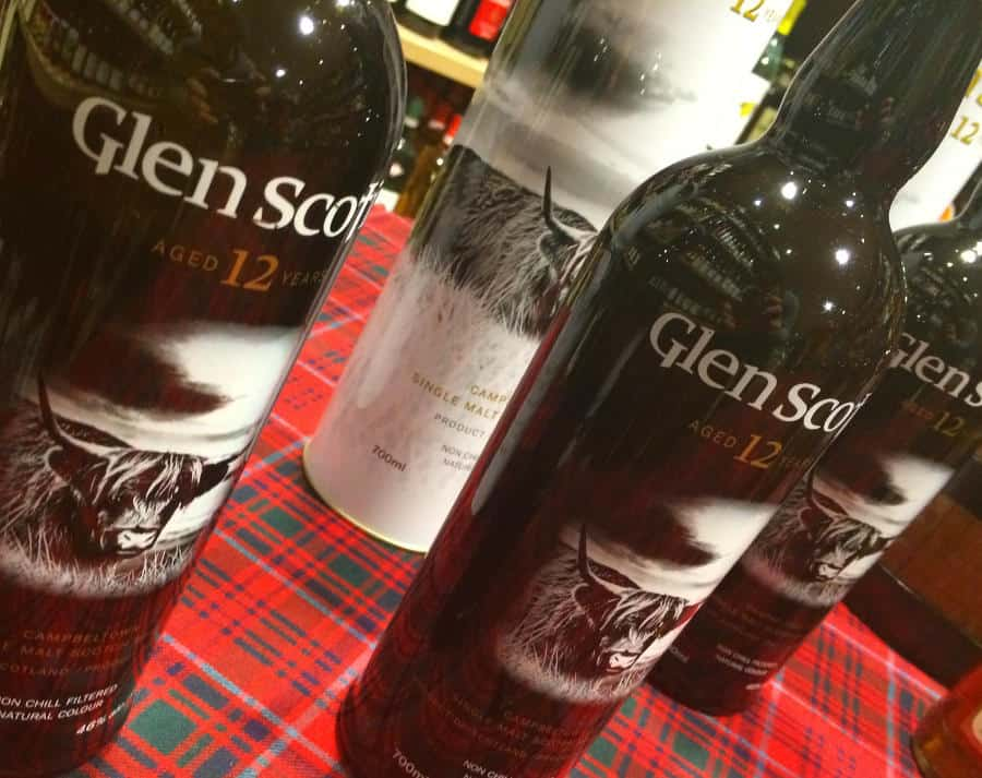 Glen Scotia 12 years 2013 featured