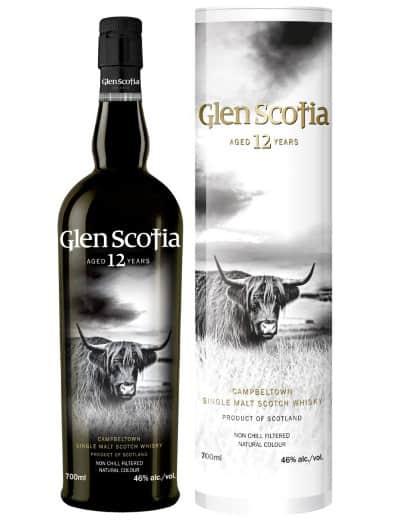 Glen Scotia 12 years 2013