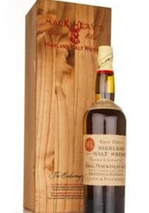 Mackinlay Shackleton Whisky