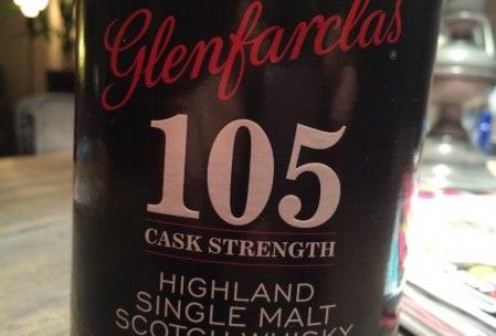 Glenfarclas 105 foto1