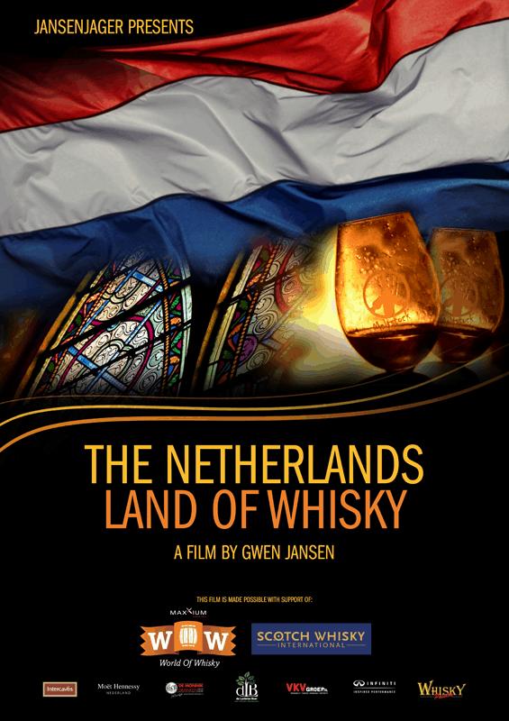 Nederland whiskyland