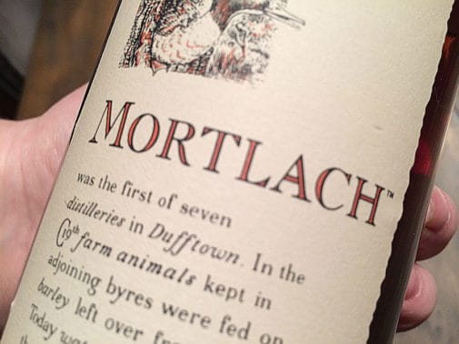 mortlach 16yo flora and fauna (featured)
