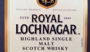 Royal Lochnagar Selected Reserve 2012 (featured)