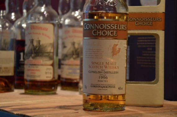 Clynelish G&M 1996:2013 (featured)
