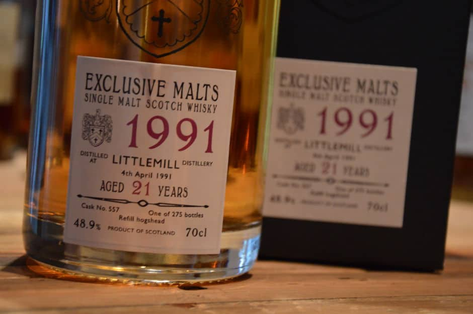 Littlemill 1991:2012 CWC #557 (featured)
