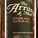 A trio from the Isle of Arran