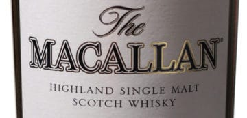 Macallan (flickr hyphenmatt)