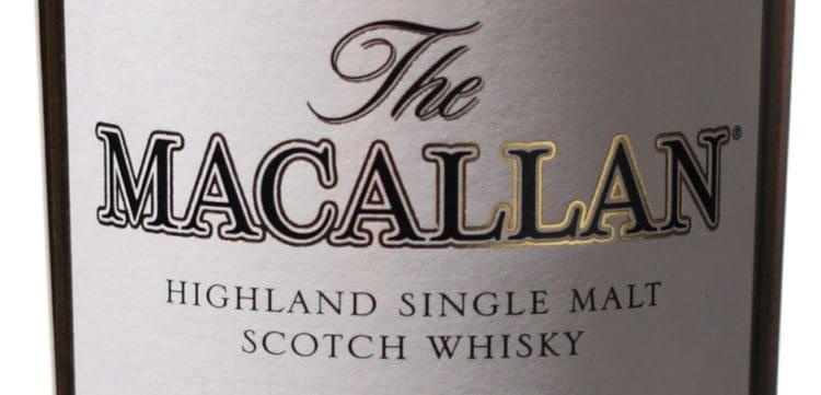 Macallan (flickr hyphenmatt)
