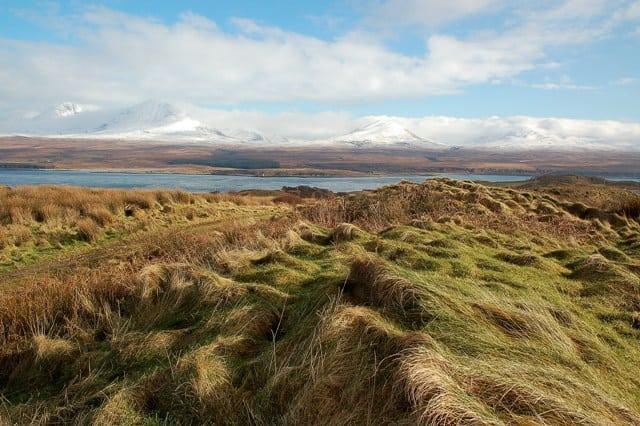 Sound of Islay (Mary and Angus Hogg)