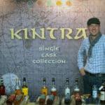 Whisky Interview: Erik Molenaar of Indie Bottler Kintra