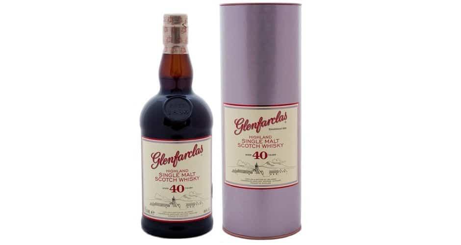 Glenfarclas 40 (featured)