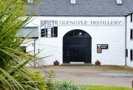 Glengyle distillery, Springbanks little brother.