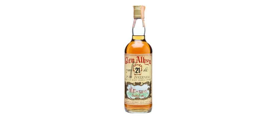glen albyn 1963 21yo g&m (featured)