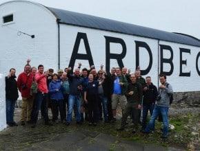 Say I love Ardbeg!