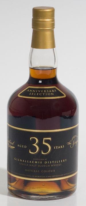 Glenallachie_35yo Specialty drinks