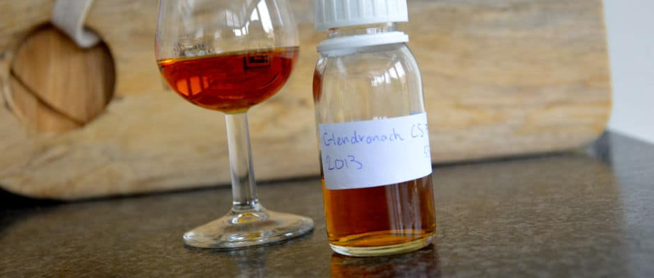 Glendronach CS #2 (featured)