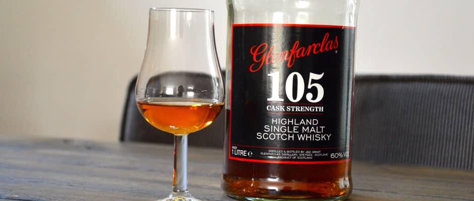 Glenfarclas 105 (featured)