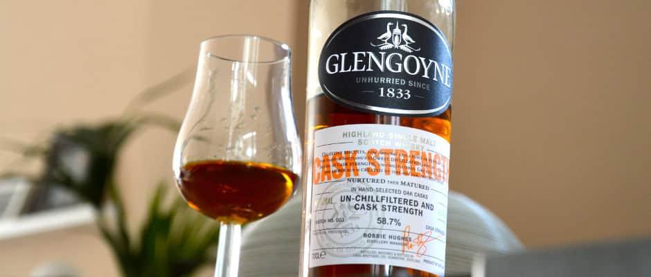 Glengoyne CS #0001 (featured)