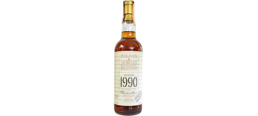 Glenrothes 1990 2002 W&M (featured)