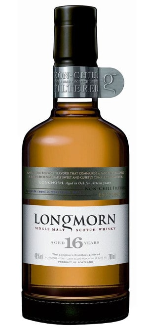 Longmorn 16yo OB