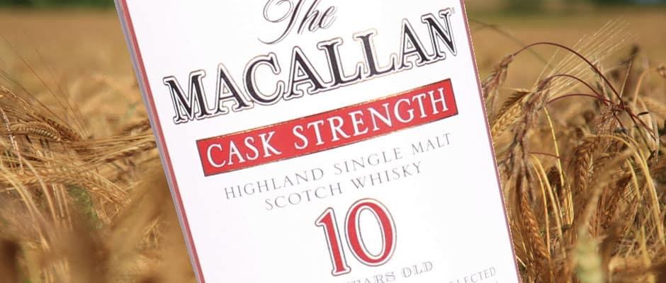 Macallan 10yo CS 2 (featured)