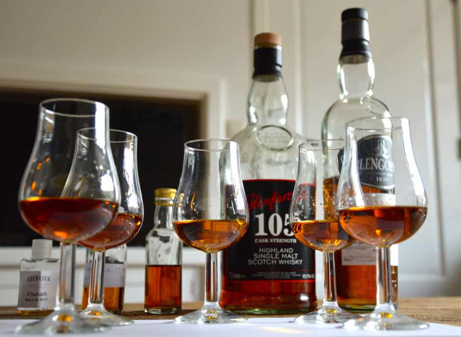 The Sherry Project