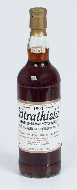strathisla 1964 2008 gordon macphail