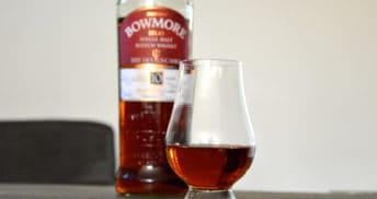 Bowmore Devils Casks 2 (featured)