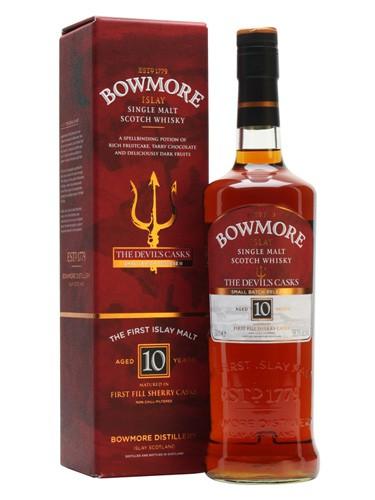 Bowmore Devils Casks 2