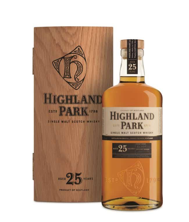 Highland Park 25yo 2012