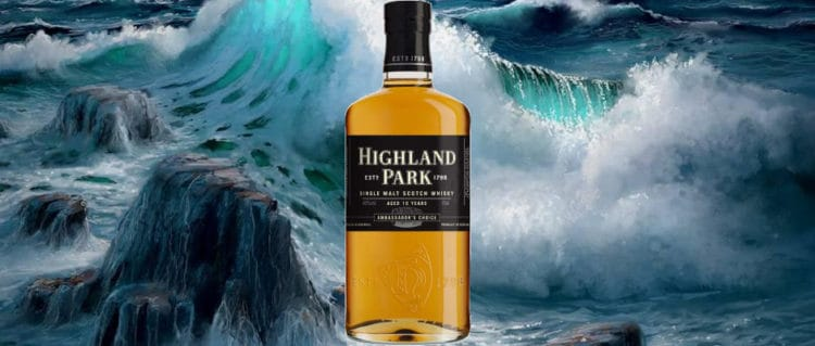 Highland Park Ambassadors Choice (featured)