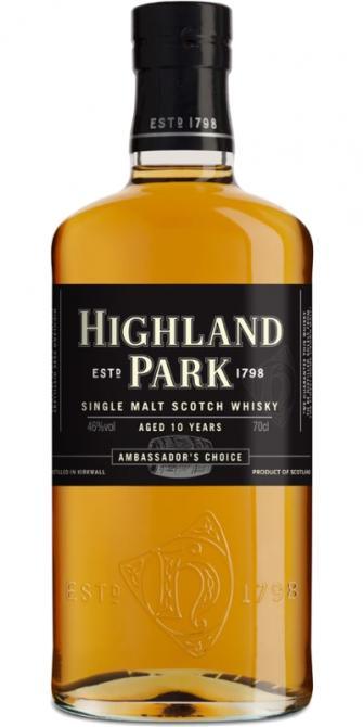 Highland Park Ambassadors Choice