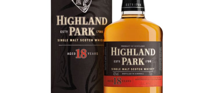 Highland park 18yo (featured)