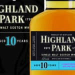Tasting Orkney: Highland Park 10yo