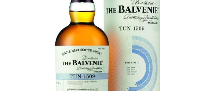 Balvenie Tun 1509 batch 1 (featured)