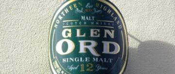 Glen Ord distillery (flickr neil wilkie)