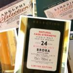 US Anniversary Tasting: Brora, Clynelish, Port Ellen & More