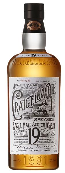 Craigellachie 19