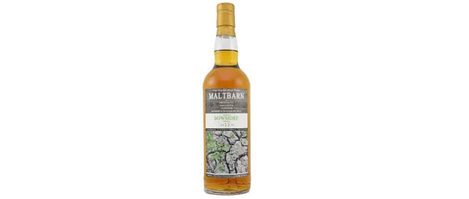Bowmore 2001 2012 Maltbarn (featured)