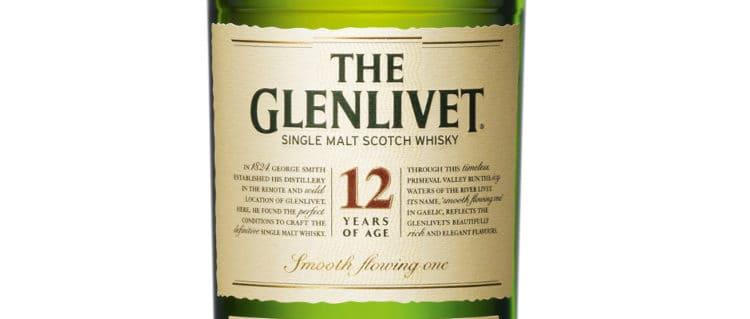 The_Glenlivet_12