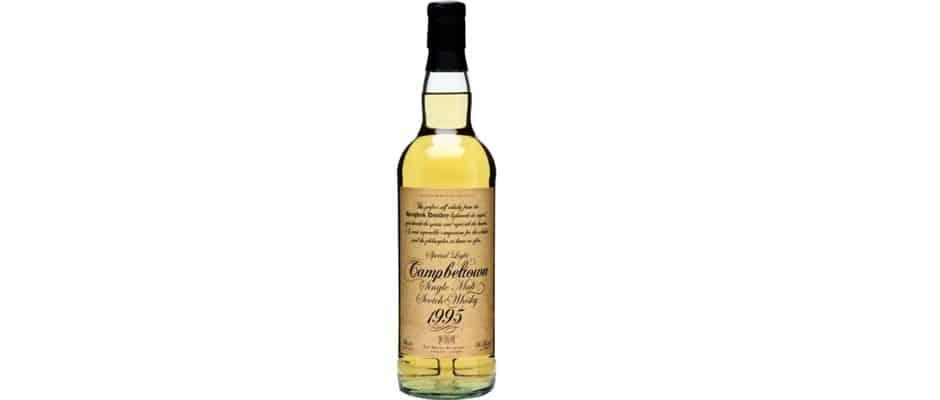springbank 1995 2012 retro whisky exchange