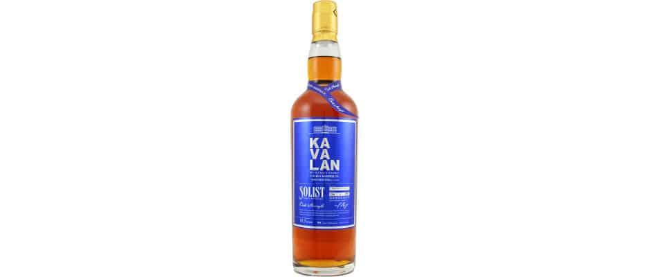 kavalan solist vinho barrique 57.7