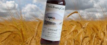littlemill 1988 the whisky cask