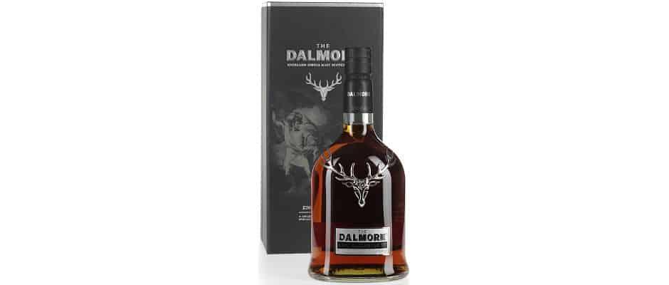 Dalmore king alexander iii