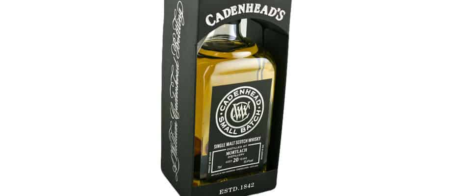 mortlach 1994 cadenhead
