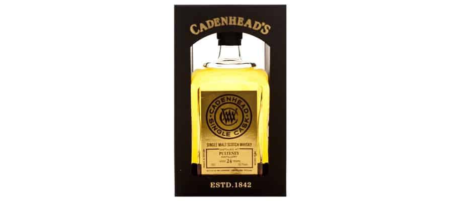 old pulteney 1990 2015 cadenhead