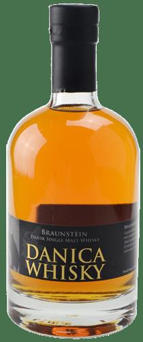 Braunstein Danica non-peated