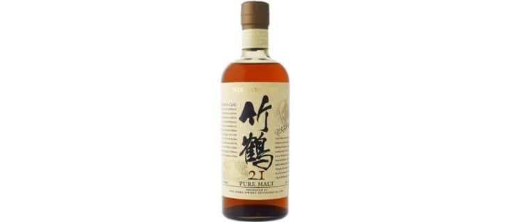 nikka taketsuru 21