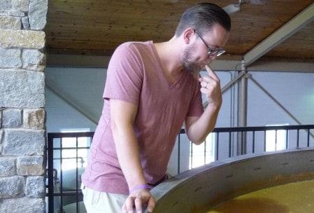 Willett Distillery 02